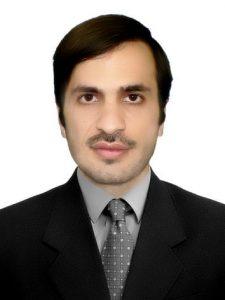 Dr.Adnan Shah